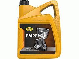 KROON Emperol 5W-40 5 liter (1325741048222)