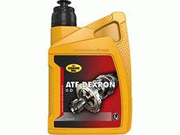 ATF DEXRON II-D 1 liter