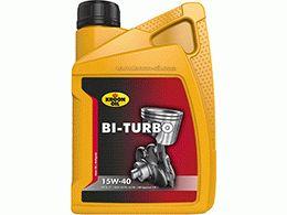 KROON Bi-turbo 15W-40 1 liter (1425169840677)