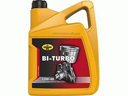 KROON Bi-turbo 15W-40 1 liter (1425169840694)