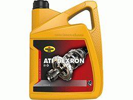 KROON ATF Dexron II-D 5 liter (1425169840724)