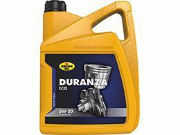 KROON Duranza ECO 5W-20 5 liter (1425169841229)