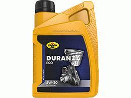 KROON Duranza ECO 5W-20 1 liter (1318047807306)