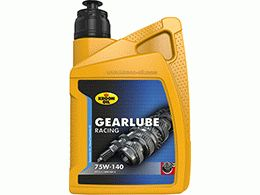 KROON Gearlube Racing 75W-140 1 liter (1425169841040)