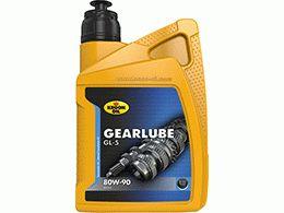 KROON Gearlube GL-5 80W-90 1 liter (1425169840704)