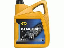 KROON Gearlube GL-5 80W-90 5 liter (1425169840727)