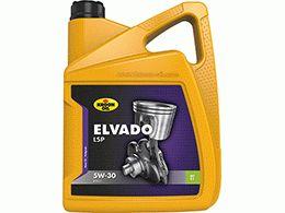 KROON Elvado LSP 5W-30 5 liter (1425169841022)