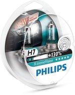PHILIPS Autolampen X-treme vision H7 (12972XVS2)