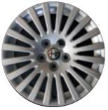 Wieldopset 16 inch Alfa Romeo