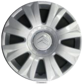CITROEN Wieldopset 15 inch Citroen (1445729452585)