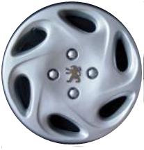 Wieldopset 14 inch Peugeot