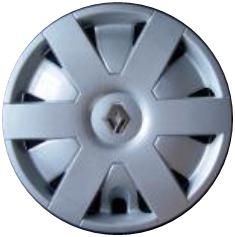 Wieldopset 14 inch Renault