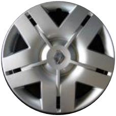 Wieldopset 16 inch Renault