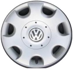 Wieldopset 16 inch Volkswagen