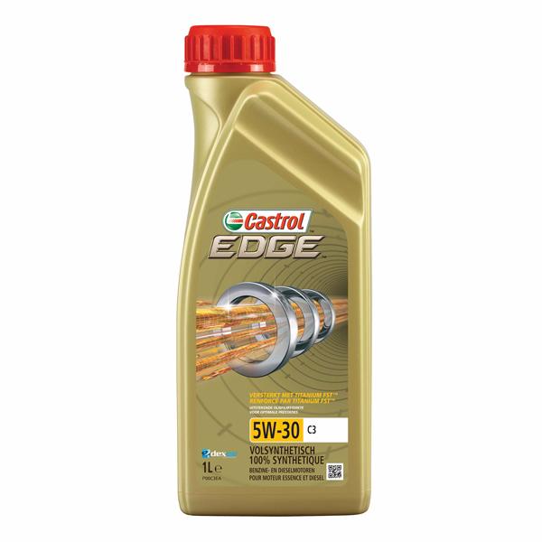 CASTROL Edge 5W-30 C3 1 liter (1467502251277)
