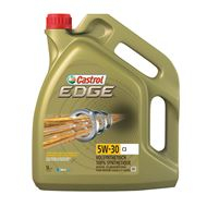 CASTROL Edge 5W-30 C3  5 liter (1467502251324)