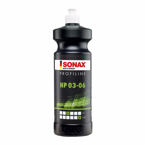 SONAX Profiline nano polish 1 liter (1837624)