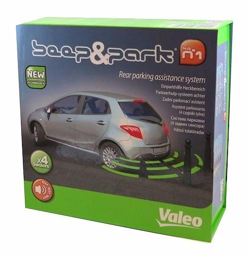 VALEO parkeerhulpsysteem (632200-1)