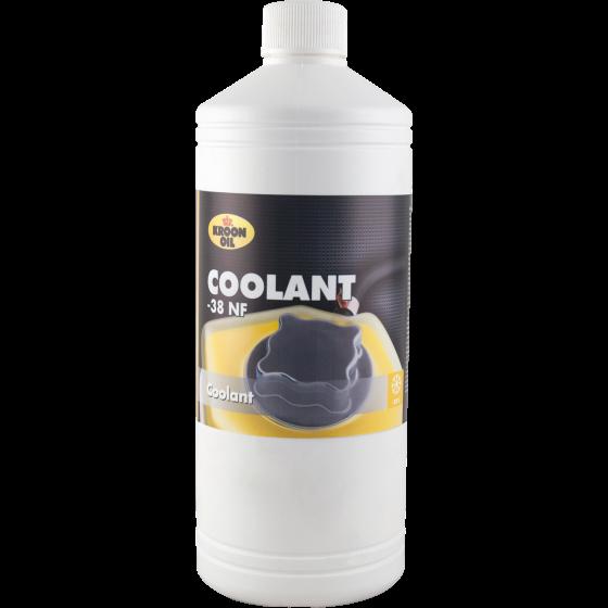 Coolant -38 Organic 1 liter