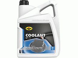 Coolant SP11 5 liter