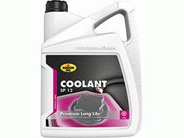 Coolant SP12 5 liter