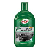 Tyre & bumper gel 500 ml