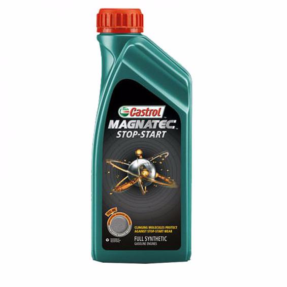 Magnatec stop/start 5W-30 A5  1 liter