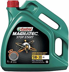 Magnatec stop/start 5W-30 A5  5 liter