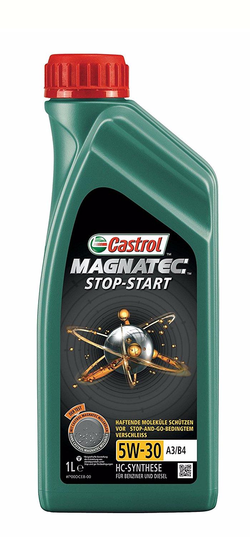 Magnatec stop/start 5W-30 A3/B4 1 liter