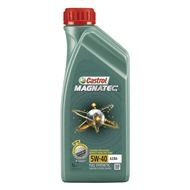 CASTROL Magnatec 5W-40 A3/B4 1 liter (1451932302887)