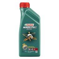 Magnatec Diesel DPF 5W-40  1 liter