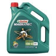 Magnatec 10W-40 A3/B4  5 liter