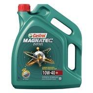 Magnatec Diesel 10W-40 B4 5 liter