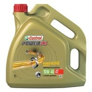CASTROL Power RS 4T 10W-40  4 liter (1412501149040)