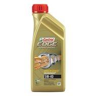 CASTROL Edge Turbo Diesel 5W-40  1 liter (1412501149013)