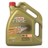 CASTROL Edge 0W30 5 liter (1845011)
