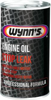 WYNNS Engine oil stop leak (1302203411417)