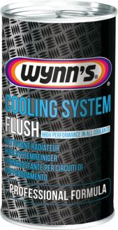 WYNNS Cooling system flush (1302203411360)