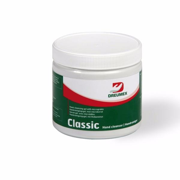 Handreiniger Classic 600 ml