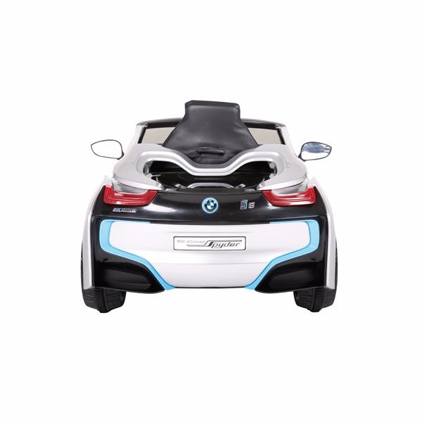 Accu-auto BMW I8