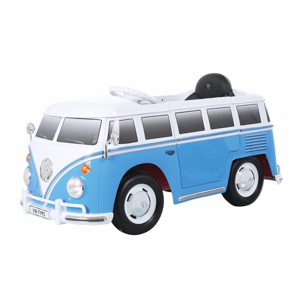 Accu-auto VW Bus