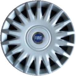 Wieldopset 15 inch Fiat