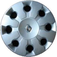 Wieldopset 15 inch Renault