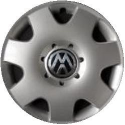 Wieldopset 14 inch Volkswagen
