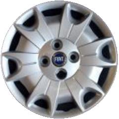 Wieldopset 14 inch Fiat