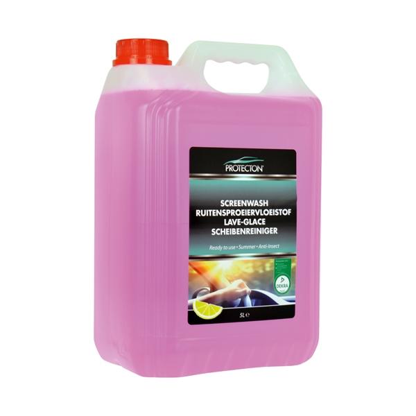 PROTECTON Ruitenvloeistof zomer 5 liter (1482625919405)