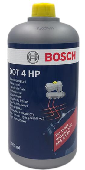 Remvloeistof DOT4 HP 1L