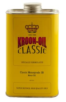 Classic monograde 30 1 liter