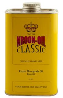 Classic monograde 50 1 liter