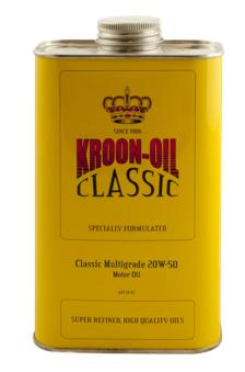 Classic Multigrade 20W-50 1 liter